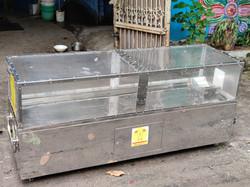 Standard Dead Body Freezer Box