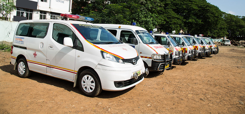 Mini Ambulance