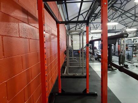 Block9 Gym