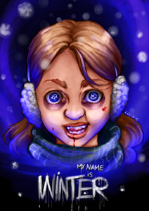 My name is winter