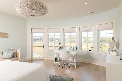 Schreiber Residence - Hood Herring Architecture - Wilmington, North Carolina