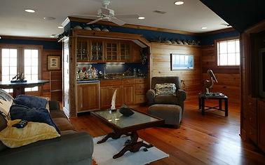 Black Residence - Hood Herring Architecture - Wilmington, North Carolina