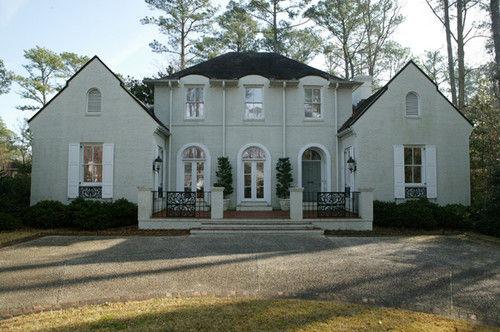 Williams Residence - Hood Herring Architecture - Wilmington, North Carolina