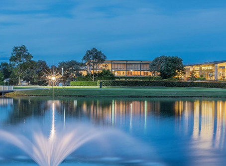 A conference First at AIAM in the Hunter Valley
