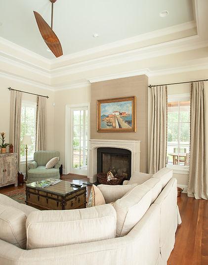 Menendez Residence - Hood Herring Architecture - Wilmington, North Carolina