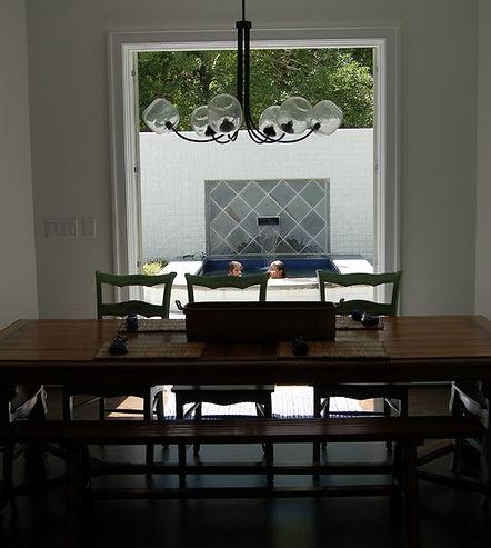 Weinburg Residence - Hood Herring Architecture - Wilmington, North Carolina