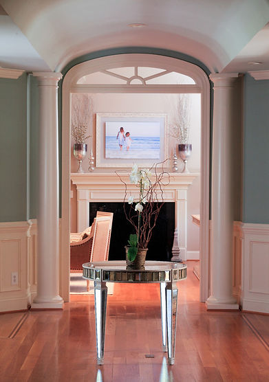 Pritchard Residence - Hood Herring Architecture - Wilmington, North Carolina