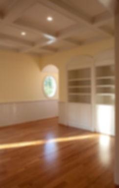 Lister Residence - Hood Herring Architecture - Wilmington, North Carolina