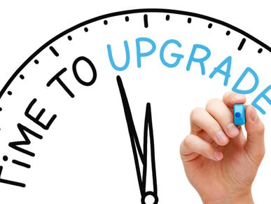 Vmware vCSA. Upgrade de 5.5 a 6.5