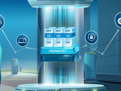 vCenter Server Appliance 6.7. Procedimiento de actualización