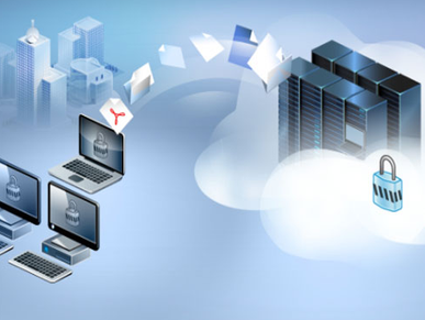 Recuperar datos tras pérdida desde Cloud Azure
