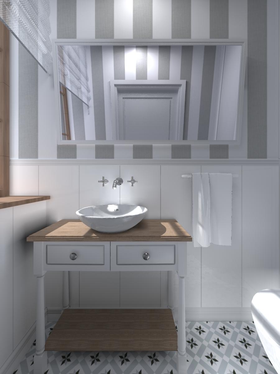 Toaleta 1