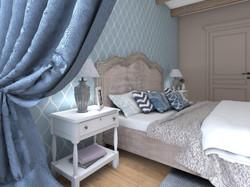 Sypialnia 2