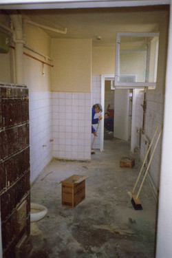 Day Centre renovation
