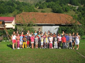 Summer Camp 2015!