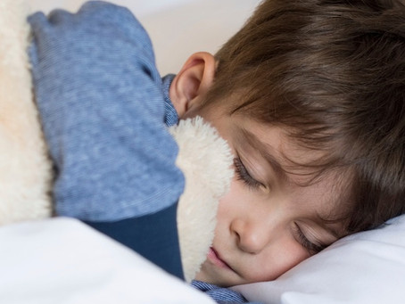 5 Common Sleep Questions I hear from parents, as a Child Psychologist