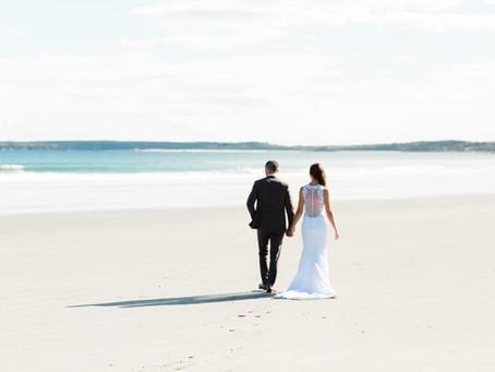 5 Tips for Choosing Your Wedding Venue in Nova Scotia