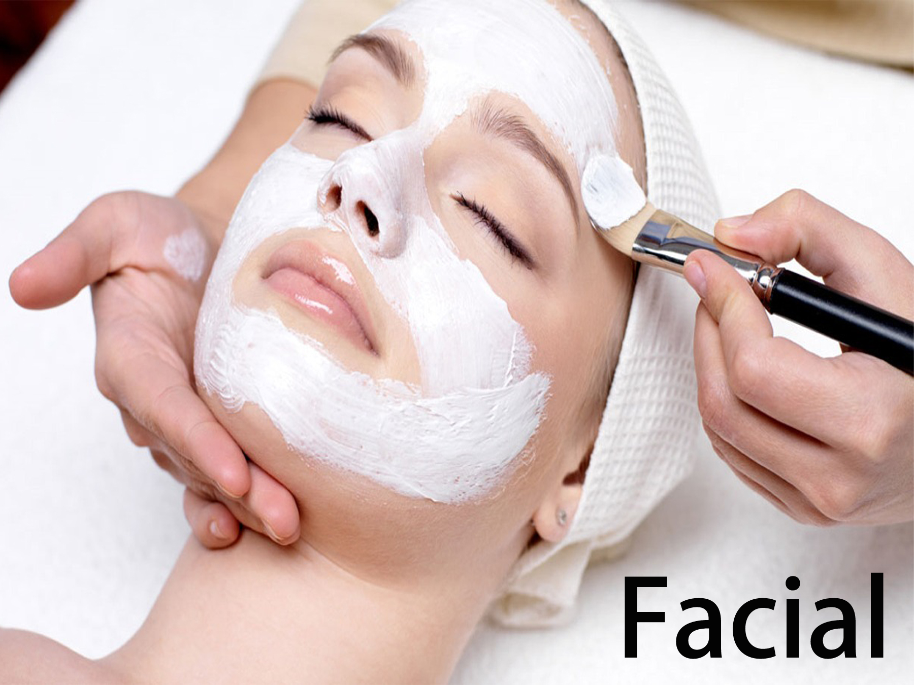 Web Relaxation-Facial