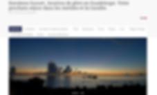capture ecran site Karukera Sunset.png
