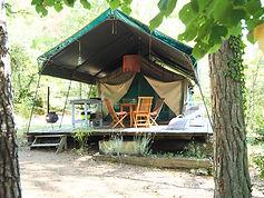 Camping  | Location Tentes