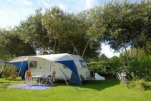 Camping  | Emplacement caravane