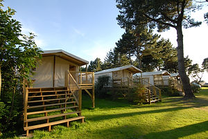 Camping  | Location Tentes Lodges