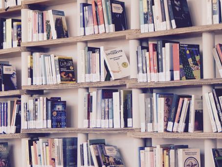 Los libros infaltables