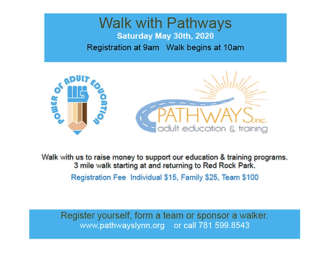 Pathways Run