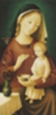 Marie donne à manger à Jésus.jpg