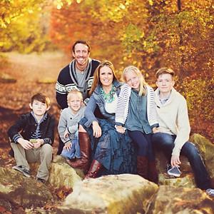 Holt Family Session