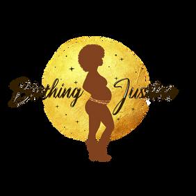 Birthing Justice Logo