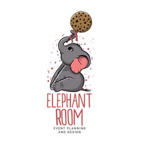 Elephant Room Logo