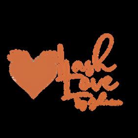 Lash Love by Johnica Logo