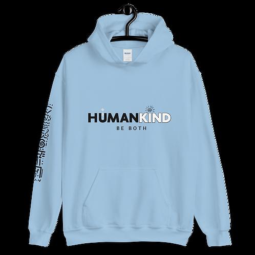 HumanKind Unisex Hoodie