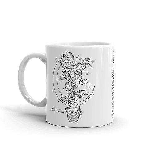 Luna Fig Mug