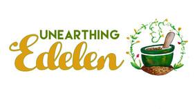 UnEarthing Edelen Logo