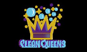 Clean Queens Logo