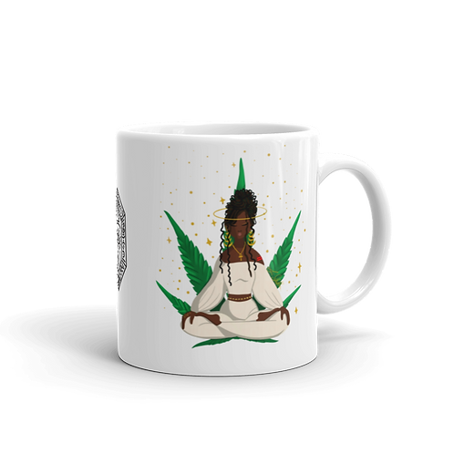 Netties Mug