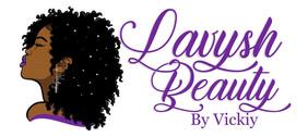Lavysh Beauty Logo