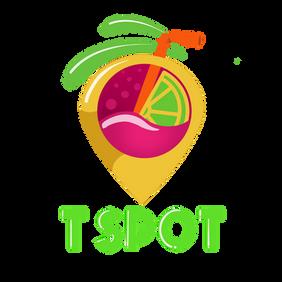 TSpot Logo