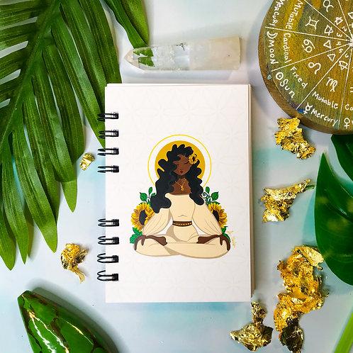 Sunnie Dae Pocket Notebook