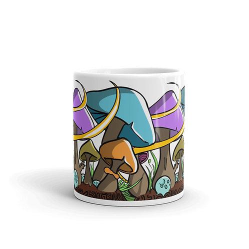 Shroomiez Mug