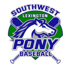 SOUTHWEST Pony Logo