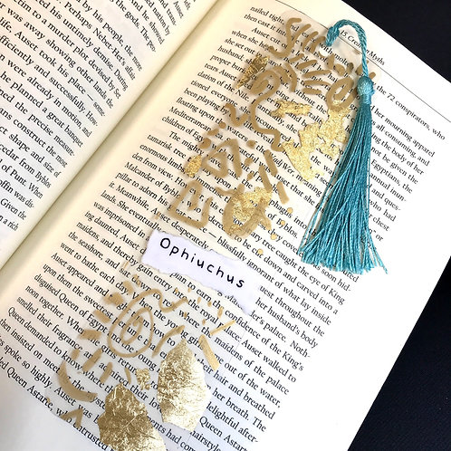 Ophiuchus ⛎ Bookmark