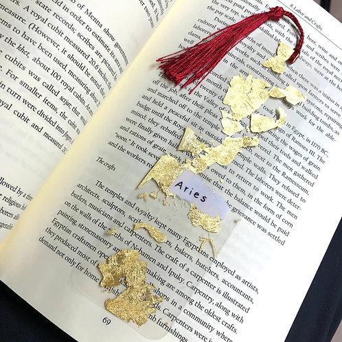 Aries ♈️ Bookmark