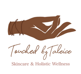 Touched by Taleice Logo