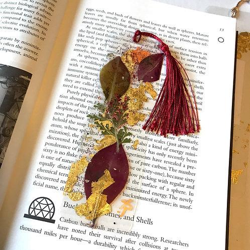 Cranberry kiss Bookmark