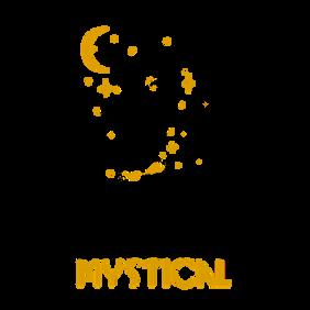 Something Mystical Logo