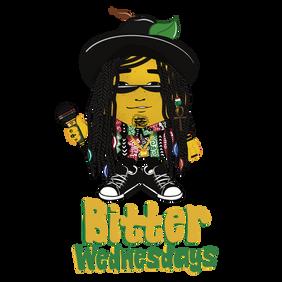 Bitter Wednesdays Logo