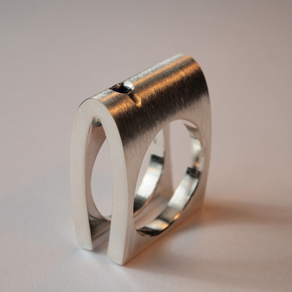 Bague Solid Body